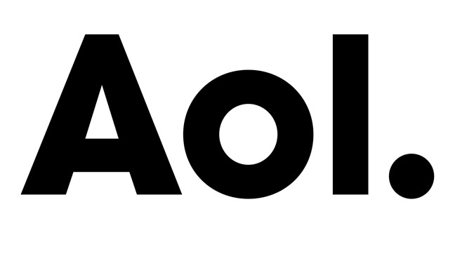 Aol Logo